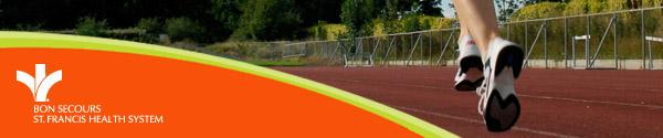 Runner Banner