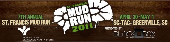 Mud Run 2011