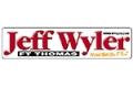 Jeff Wyler Logo