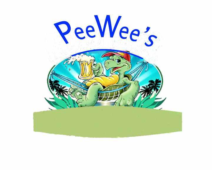 Pee Wee's logo