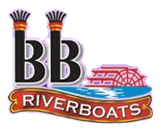 BB Riverboats Logo