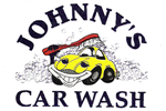 Johnny's Car Wash Logo