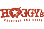 hoggy's barbecueand Grill logo