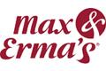 Max & Erma logo