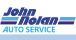 John Nolan Auto Service Logo