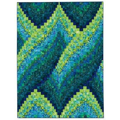 Quilt Bargello Patterns My Quilt Pattern