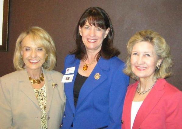 KBH, Jan Brewer, Cindy C Power