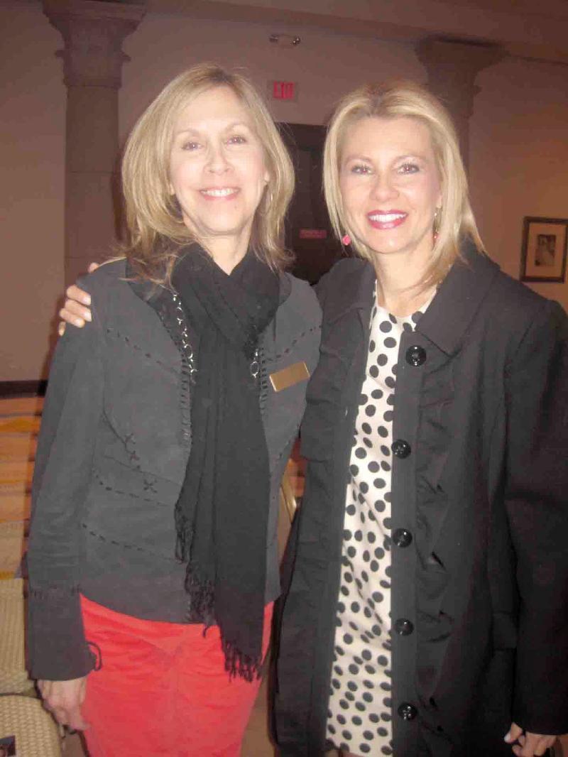Ruth C+Kristie McC