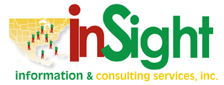 Logo with consulting