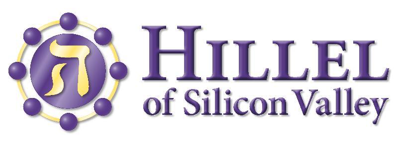 Hillel Logo Large