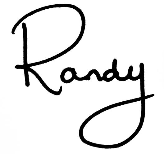 Randy_signature
