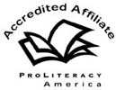 Affiliate of ProLiteracy