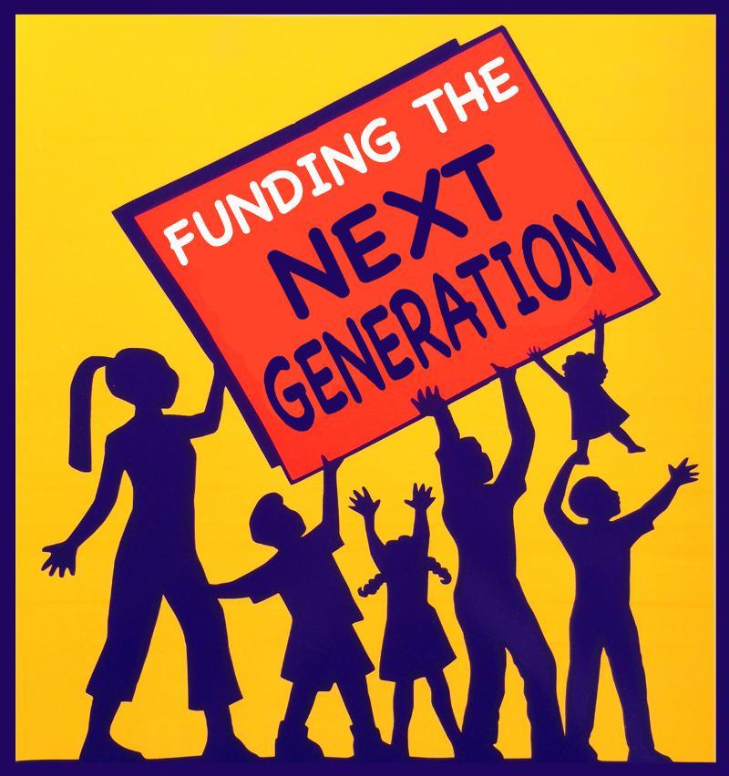 Logo Funding Next Generation