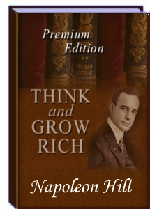 Thiink & Grow Rich Ebook