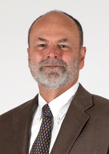 Bill Obrochta, Legacy Luncheon speaker