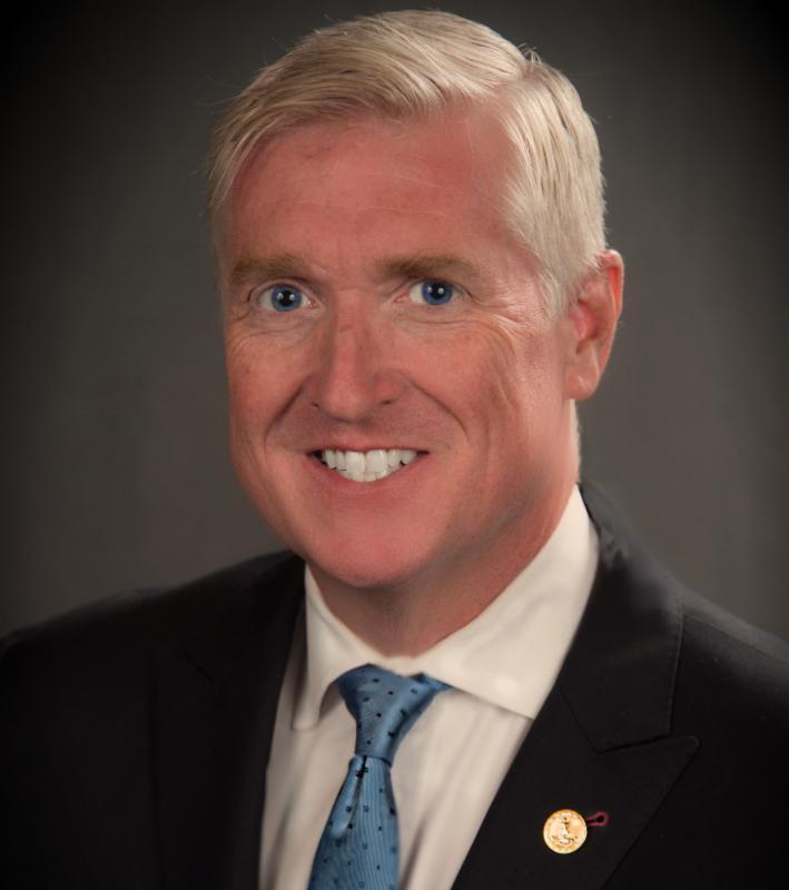 James Patrick Guy II, 2016 VBA President