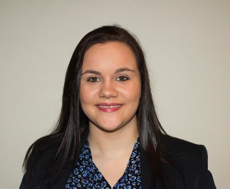 Kylie Niemand, VBA Membership Coordinator