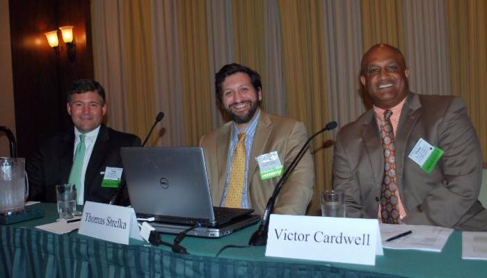Panel from 2015 conference