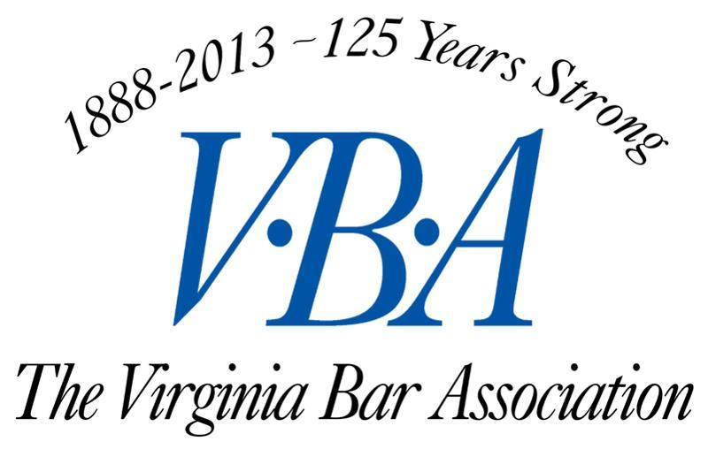 VBA 125th logo