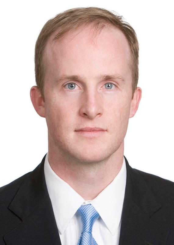 J.P. McGuire Boyd Jr.