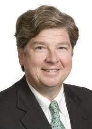 John L. Walker III 2013 VBA President