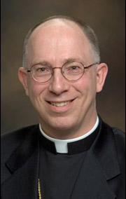 Bishop Jackels
