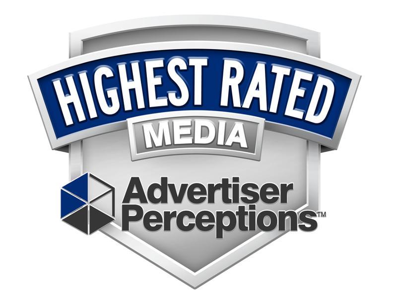 Highest Rated Media Logo