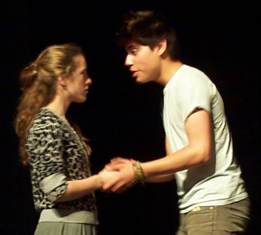 teen acting class
