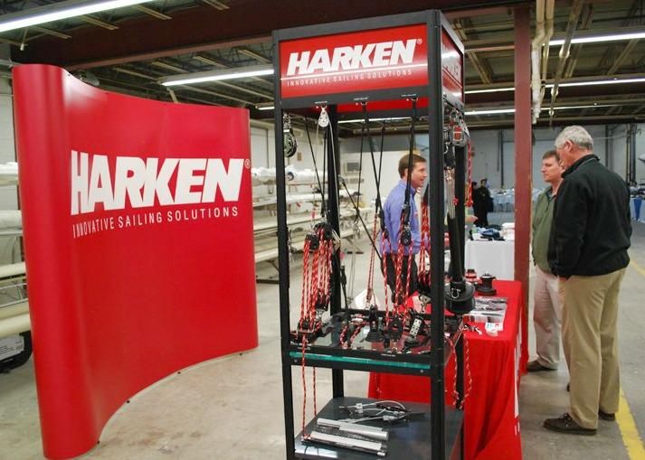 Harken Display