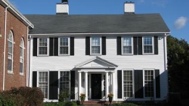 nathaniel ames house