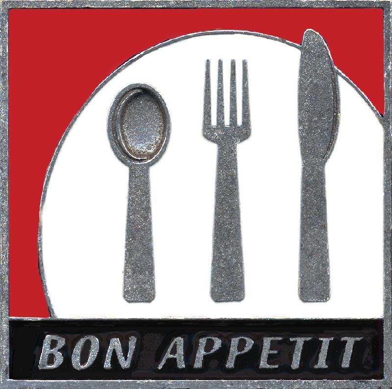 bon apetit