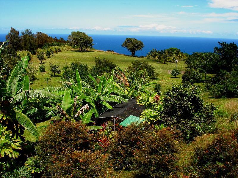 retreat scenery