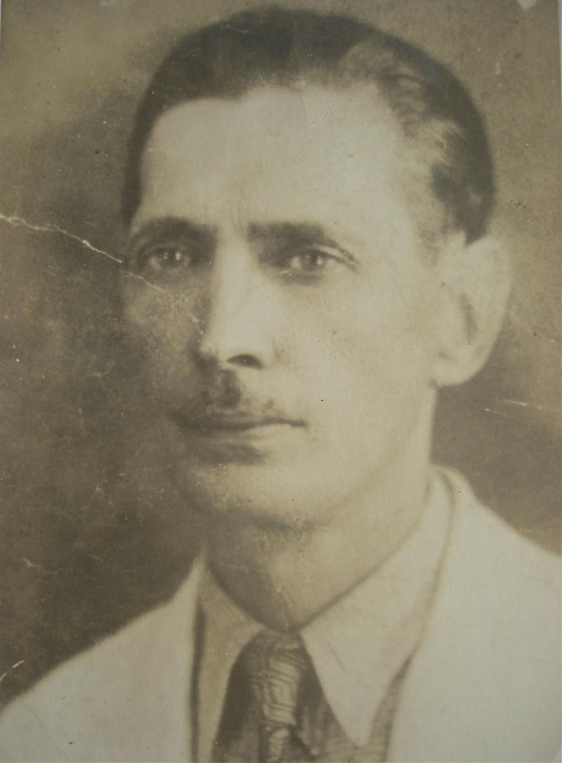 grandfather hernandez