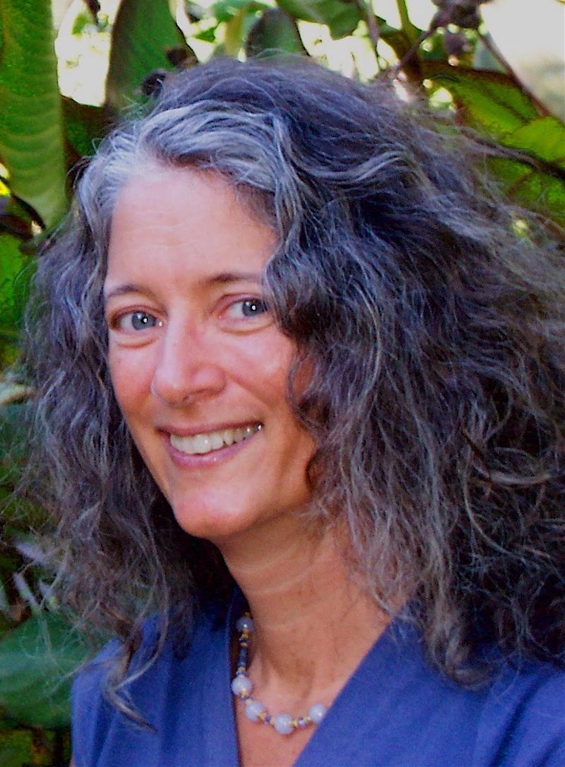 Shanti Rubenstone, MD