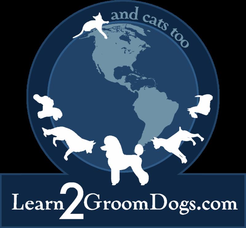 Learn2GroomDogs.com