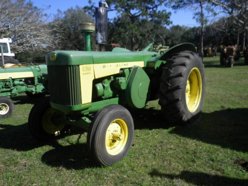 Oliver 1950 4x4 : Yoder frey auctioneers inc auction announcement