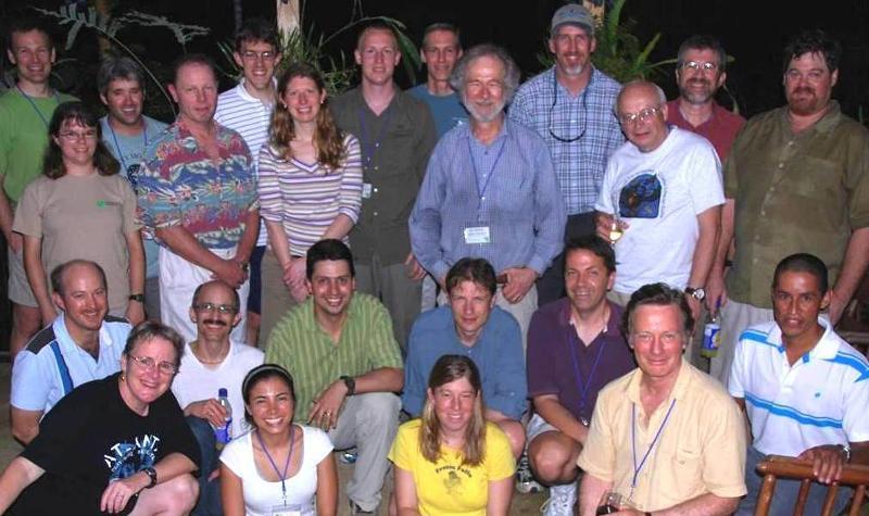 River Workshop Group