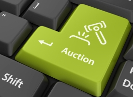 Enter Auction