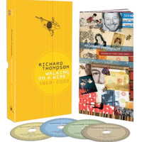 Richard Thompson Box Set