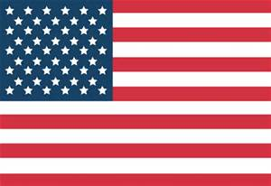 clip art of the american flag.