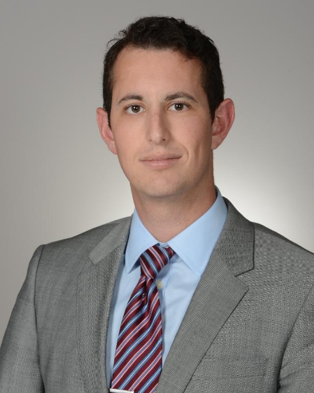 head shot of Michael Kranzler