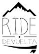 Ride De Vuelta Logo