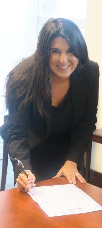 Lisa Goodman head shot