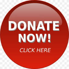 red circle with the words donate now! click here