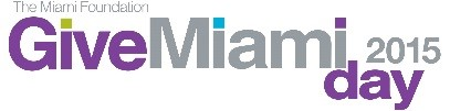 give Miami day 2015 logo