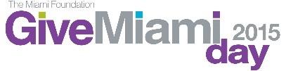 give Miami day 2015 logo
