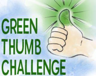 Green Thumb Challenge