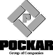 Pockar Logo