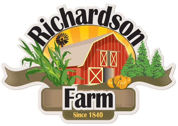 Richardson Adventure Farm logo