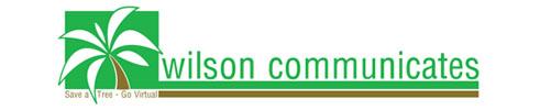 Wilson Communicates